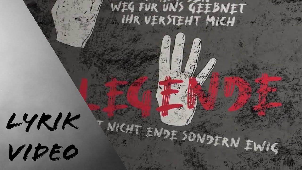 Dada - Legenden (prod. FLX & Dada) | Lyrik Video