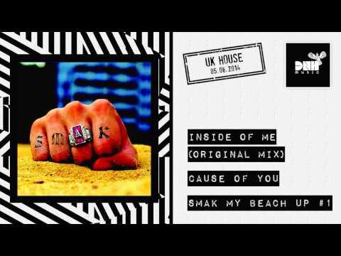 Cause of You - Inside of Me (Original Mix) mp3