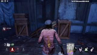 Dead by Daylight PLAY WHO YOU VERSE...THE WRAITH! - 30K WITH THE WRAITH?