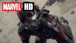 ANT-MAN – Erster offizieller Teaser Trailer (deutsch | German) - JETZT im Kino | MARVEL HD