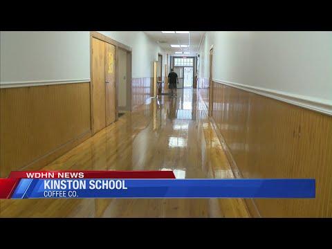 kinston school