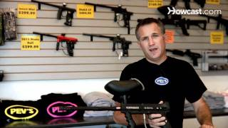 Pros & Cons of Tippmann Model 98 Gun | Paintball