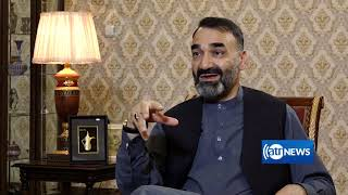 Exclusive Interview with Atta Mohammad Noor   گفتگوی ویژه با عطا محمد نور