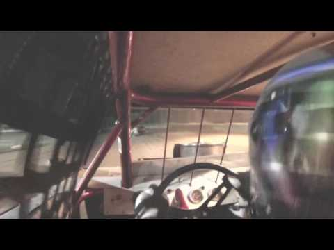 7/16/2016 Kennedale Speedway #61 In Car Modified Feature