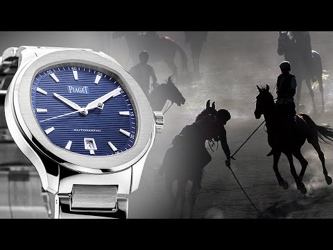 Why Is The Piaget Polo S Unloved? - Comparing Nautilus, Royal Oak & Overseas