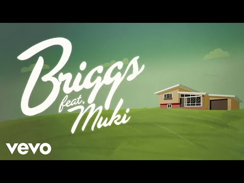 Briggs - Good Morning feat. Muki (Official Lyric Video) ft. Muki