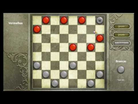 Checkers opening moves and the best counter moves | Doovi