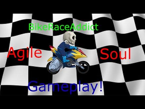 Bike Race   Agile Soul   Gameplay