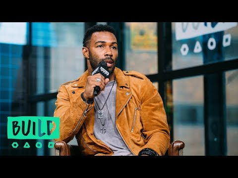 Omari Hardwick on 'Sorry To Bother You'