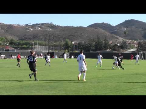 CSUSM Men's Soccer Defeats San Francisco State 3-0