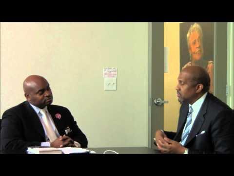 Tavis Smiley Interview