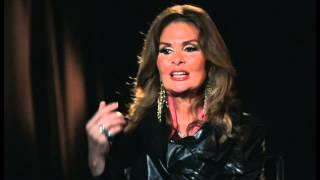 """بي بي سي عربي - المشهد - لقاء مع الممثلة السينمائية المصرية """"يسرى"""""""