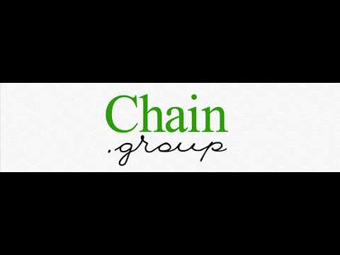 Chain Group SCAM??!! Full  review and live deposit