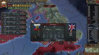 EU4 FR Relais Russie 1.27 Ep.109