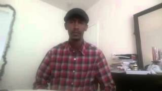 Ethiopian Home Video--Advise