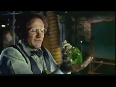 Flubber(Booty)Trailer (Different Way)