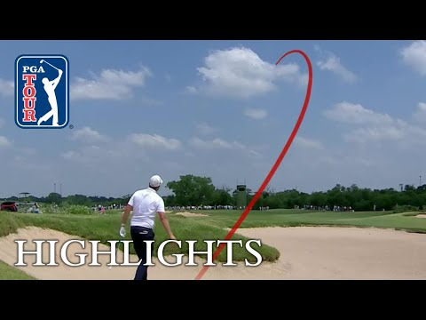 Marc Leishman Highlights | Round 3 | AT&T Byron Nelson