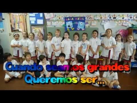 Buenos Aires School Egresaditos 2014 Los Exploradores