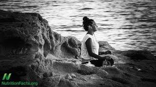 Jak posílit spojení těla a mysli