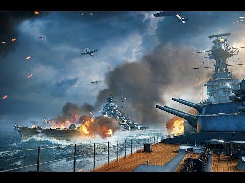 20170520 The Hunt for Bismarck