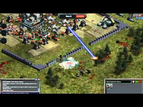 War Commander Preview OPERATION : FRONT LINE (wave 01 to 30)