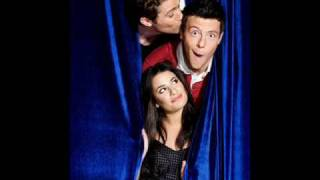 Glee - Safety Dance [Full HQ Studio + Lyrics + DL Link]