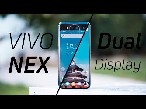 Vivo NEX Dual Display Edition Review: Dual Displays Done Right