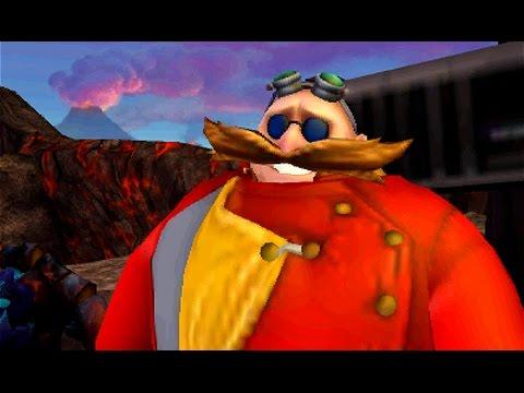 Sonic Boom: Fire & Ice - Part 6 - Final Boss & Ending
