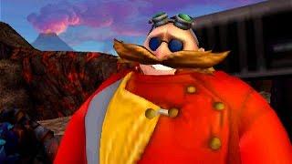Sonic Boom Fire Ice Part 6 Final Boss Ending