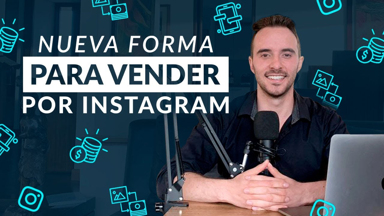 ⚡ Vende por INSTAGRAM sin Sitio Web - Campañas a Instagram DM en Facebook Ads