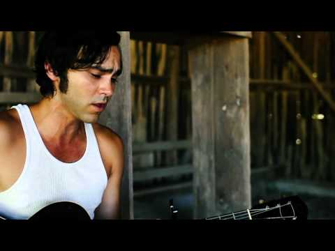 Shakey Graves - Unlucky Skin (Show Me Shows)