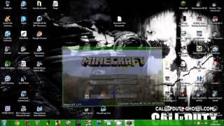 [Tuto] Boosté son chipset Intel HD Graphics sur Minecraft !!!