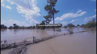 Superfunds: Harvey's Toxic Sites Underwater thumbnail