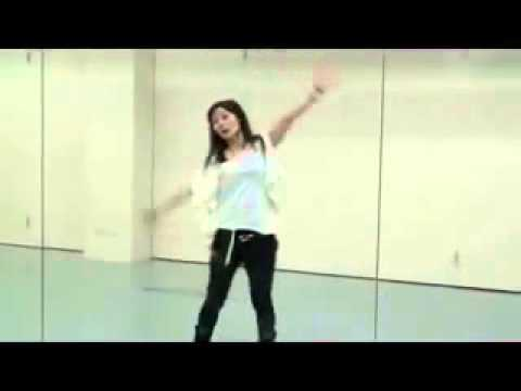 By2【大人的世界】舞蹈教學 分解動作 Vol.1