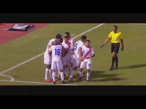 Trinidad y Tobago 0-2 Costa Rica (Mario McGregor - Columbia Radio)
