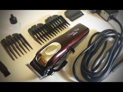 Популярная машинка для стрижки волос с Алиэкспресс - Обзор, тест