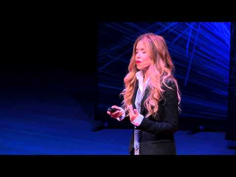 Animal rights -- birth of an activist | Simone Reyes | TEDxOrangeCoast