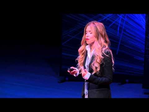 Animal rights -- birth of an activist | Simone Reyes | TEDxOrangeCoast