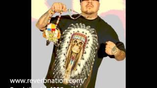FreshDaChief Native American Rap Hip Hop SavageRap South Dakota 605 Fry Bread Lakota Music Oglala G