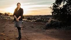 Bringing Holocaust Education to Shonto, Arizona