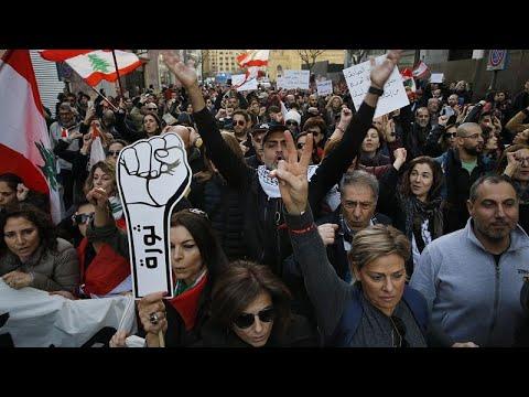 Libano, perché la