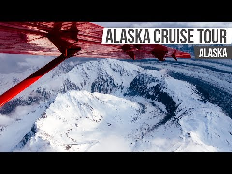 AMAZING THINGS YOU CAN DO IN ALASKA   Travel Vlog