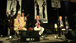 """TISHOMINGO BLUES"": TIM LAUGHLIN - CONNIE JONES ALL STARS at SAN DIEGO (Nov. 23, 2012)"