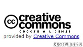 Creative Commons license - copyright you work: music, video, text, etc...