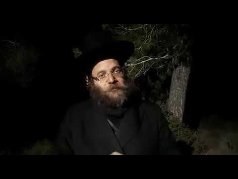 """ירושלים של שבת, חיזוק   הרב צבי חלמיש שליט""""א"""