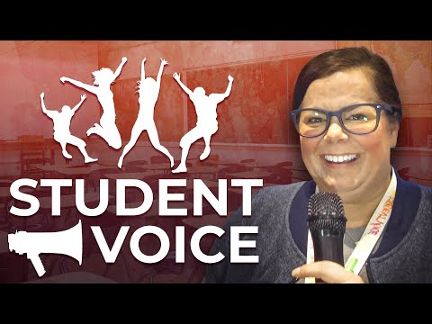 Why Student Voice and Choice?