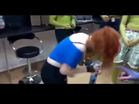 Epic Girl Fail Compilation/Best Funny Fails Compilation 2016