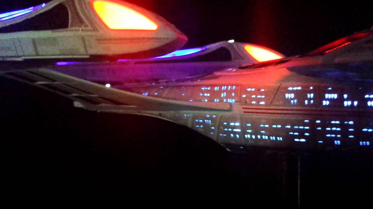 Amt Enterprise 1701 E Finished Youtube