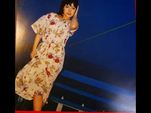 渡辺真知子 1978年 NHK-FM Live VOL.1 ブルー、他 (Machiko Watanabe)