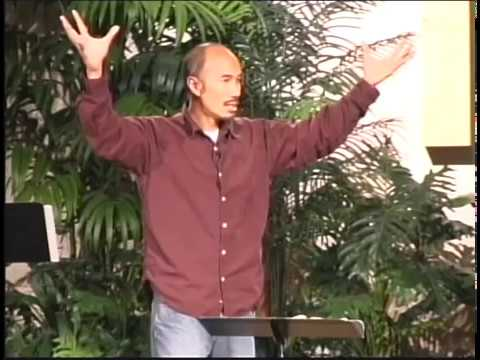 Francis Chan: God's Love For Messed Up People (Part 1)